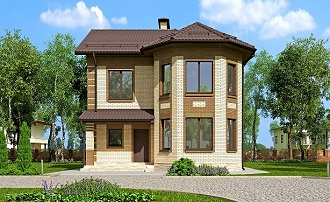 Проектирование домов онлайн, дизайн интерьера квартиры